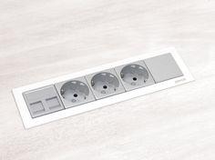 Organiza los cables de tu casa con la guía gratuita de SIMON | Hacer bricolaje es facilisimo.com