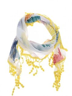 Beautiful scarf Desigual
