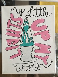 Big Little Reveal Spoils Idea sorority spirit group canvas idea Sorority Shirts, Sorority Paddles, Sorority Crafts, Sorority Recruitment, Sorority Letters, Big Little Canvas, Big Little Shirts, Sorority Big Little, Big Little Paddles