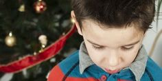 Uh-oh, it's that time again. Grief and the holidays