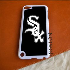 Baseball Chicago White Sox iPod Touch 5 | 5TH GEN Case
