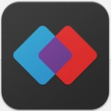 Blend: The Game, A Simply Challenging Color Matching Puzzle Game for iPhone and Android  - http://crazymikesapps.com/blend-game/?Pinterest