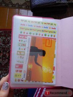 Ежедневник Aliexpress 2016-2017 Cute Kawaii Notebook Cartoon Molang Rabbit Journal Diary Planner Notepad for Kids Gift Korean Stationery Three Covers фото