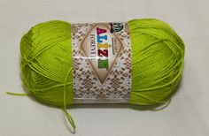 Jablkovo zelená letná akrylová priadza Forever 612 Knitted Hats, Knitting, Knit Hats, Tricot, Knit Caps, Breien, Knitting And Crocheting, Crochet, Cable Knitting