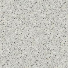 A mid tone warm grey with white, grey and black particles. Warm Grey, White Stone, Iron, Colours, Cabinet Ideas, Bench, Kitchen, Tops, Cooking