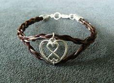 Photo Album - Tara's Equine Designs - Custom Horsehair Jewelry & Bracelets for Every Horse Lover