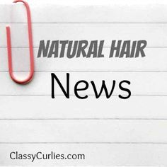 "Natural Hair News: Husband Doesn't Want Wife to ""Go Natural"""
