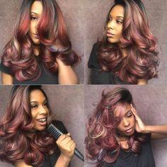 #repost @bodiedbykeira slays Synthetic Hair Wig M972 Layla by @bobbiboss_hair She looks so beautiful 💕  Available @ samsbeauty.com  @love_samsbeauty #love_samsbeauty #wig #hair #style #protectivestyles #naturalhair #blackgirlhair #blackgirlmagic #hairinspiration #beauty #trend #instahair #instastyle #snäpchat #chicago