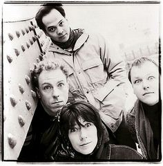 The Pixies - Kansas City 2010