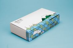 Duckie Cookie on Packaging of the World - Creative Package Design Gallery