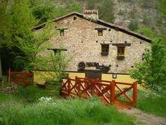 Casa rural en Alcalá de la Selva (Teruel) A 8 kms. de Valdelinares