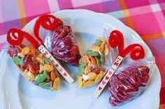 Fun & Healthy Valentine's Day Snacks for Kids » Daily Mom