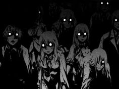 Find images and videos about anime, manga and scary on We Heart It - the app to get lost in what you love. Creepy Games, Creepy Art, Scary, Creepy Stuff, Anime Ghost, Anime Demon, Manga Art, Manga Anime, Anime Art