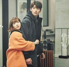 Park Bo Young as Do Bong Soon Park Hyung Sik as Ahn Min Hyuk • Strong Woman Do Bong Soon