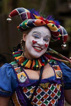 Louisiana Renaissance Fair ~ 2012