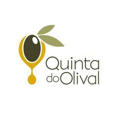Quinta do Olival by Cláudia Alves, via Behance