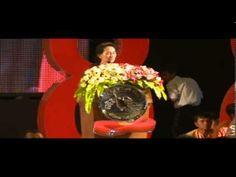 La Victoire crasante DAung San Suu Kyi Se Confirme