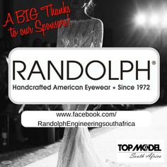 Thanks to Randolph Engineering - RE - South Africa for your sponsorship! We appreciate your support! Visit them on https://www.facebook.com/RandolphEngineeringsouthafrica/ #TMSA17 #TMSASponsor