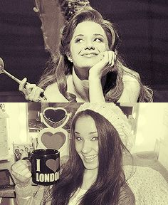 Sierra Boggess.... She is the best.