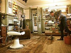 New York Barber Shop