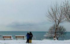 Φως ίσον αγάπη κι αγάπη ίσον φως Thessaloniki, Snow, Beach, Water, Outdoor, Gripe Water, Outdoors, The Beach, Beaches
