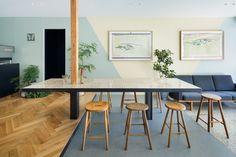 SNOW PICNIC / Torafu Architects