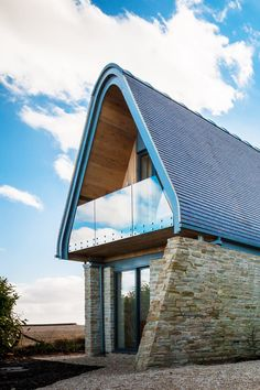 Broadmere - Adrian James Architects, Oxford