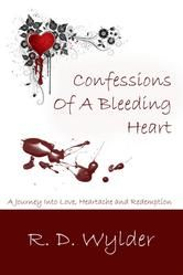 Confessions Of A Bleeding Heart