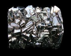 Titanium Crystal Bar