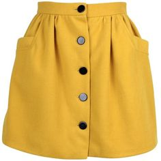 Designer Clothes, Shoes & Bags for Women Paris Outfits, Fall Outfits, Fashion Outfits, Linen Skirt, Ruffle Skirt, Skirts With Pockets, Mini Skirts, Saree Blouse Neck Designs, Skirts For Kids