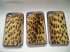 Fur Iphone 4/4s Case Geoffroy's  Cat by Exotici on Etsy, $65.00 In love with now just need to purchase an Iphone lol