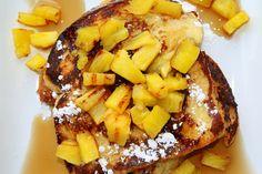 Pineapple Passion on Pinterest | Pineapple Casserole, Baked Pineapple ...