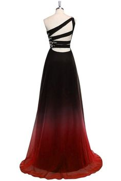 HTYS 2016 Gradient Color Prom Evening Dress Beaded Ball Gown HY044. Lace Homecoming  DressesFormal ... 6eee8b3d6c4f