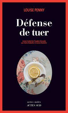Défense de tuer | Actes Sud