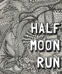 Half Moon Run - I like this band.thanks CBC radio 2 :) Music Love, Music Is Life, My Music, Half Moon Run, Vampire Weekend, Popular Artists, The Clash, Music Film, Arctic Monkeys