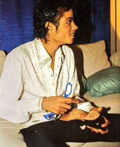 Michael Jackson beautiful ❤️