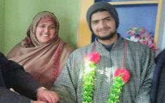 افضل گورو کے بیٹے غالب نے ایک بار پھر کامیابی کے جھنڈے گاڑ دئیے - Sari Info
