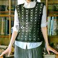 Elegant Women's Bolero     How to crochet the Bolero     Source …            Pattern 1 …       Pattern 2 …