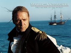 Russell Crowe - Master & Commander