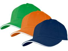 Sandwich Baseball Cap at Caps | Ignition Marketing Corporate Clothing