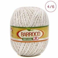 Barroco Natural 700g