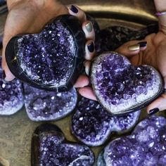 If you desire clarity, psychic visions, restful sleep, and vivid dreams, amethyst is the stone for you. Use your amethyst druzy heart in meditation and let it be an energetic vessel to help you ascend to a higher level of balance and awareness. Is this powerful stone calling you?