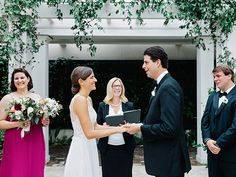 South Carolina Wedding at Cannon Green in Charleston: Photos