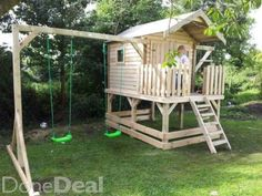 Discover All Garden Fun For Sale in Ireland on DoneDeal. Buy & Sell on Ireland's Largest Garden Fun Marketplace. Kids Play Area, Play Areas, Timber Products, Outdoor Play, Outdoor Decor, Playground Ideas, Garden Fencing, Porch Swing, Picnic Table