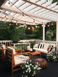 Outdoors Discover 60 stunning backyard patio and deck design ideas 19 - censiblehome Backyard Patio Designs Backyard Pergola Patio Ideas Diy Backyard Ideas Pergola Roof Outdoor Pergola Backyard Landscaping Outdoor Rooms Outdoor Furniture Sets Backyard Patio Designs, Backyard Pergola, Backyard Landscaping, Patio Ideas, Pergola Roof, Outdoor Pergola, Backyard Ideas, Outdoor Rooms, Outdoor Gardens