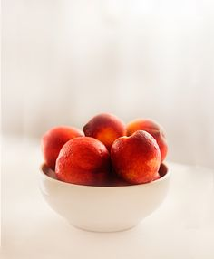 Apricots by Mayte for La Granja Gourmet