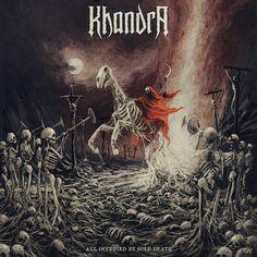 Metal Albums, Thrash Metal, News Track, Death Metal, Metal Bands, Hard Rock, Black Metal, Rock N Roll, Indie