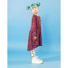 Organic Motion tricot dress