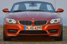 BMW Z4 Model Year 2013: non cambia il design, cambia la sostanza! #BmwZ4
