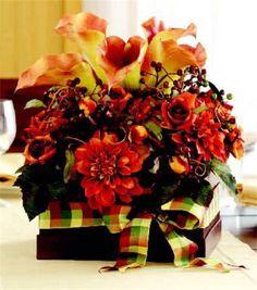 Shop Boxes & Bows Floral Arrangement & Arrangements at Joann.com
